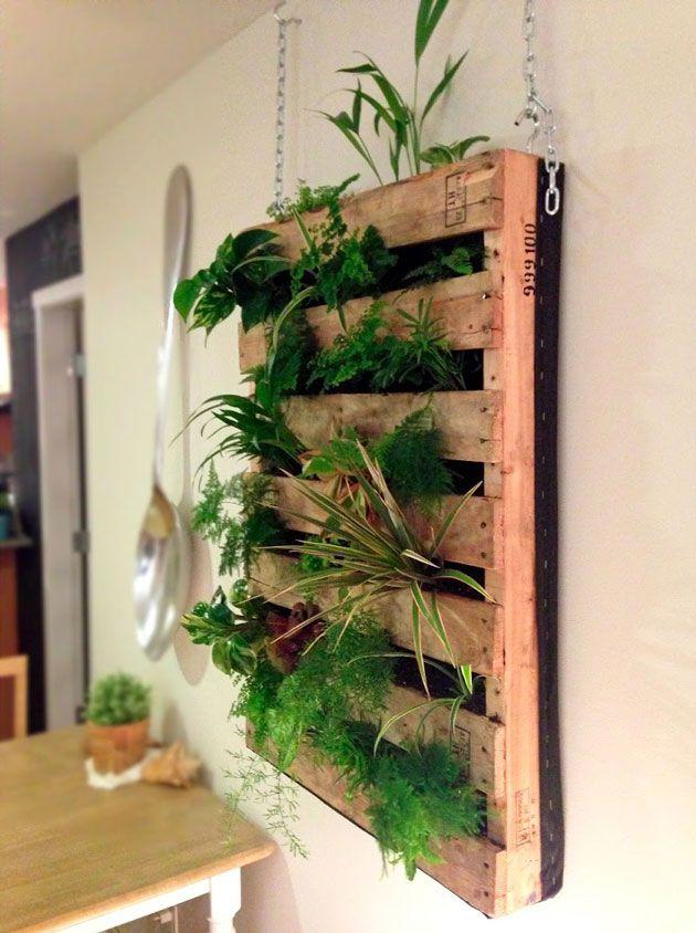 jardin-vertical-maison-bois-palette